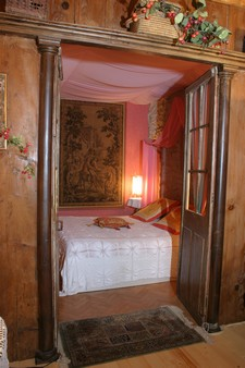 Location chambre d 39 h tes de caract re vacances jura baume les messieurs - Chambre d hotes haut jura ...